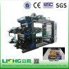 PLC Control Plastic Paper Film Printing Machine con Ceramic Roller