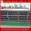Placa de aço de carbono grosso para suporte de estrutura de oficina