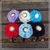 Spitze blüht Art- und Weisenettes und schönes Baby-Haar-Band TP0713C