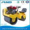 中国の工場供給の倍のドラム振動の土のコンパクターのローラー(FYL-850S)