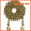 Сваренное Chain на Grade 70 Transport Chain с Binder Chains
