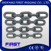Поставленная фабрикой высокопрочная цепь стандарта ASTM 80