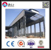 Estructura de acero Workshop&Warehouse (ZY101) del panel de emparedado