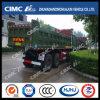 Carro de vaciado del chasis de Beiben 6*4 con 290-420HP