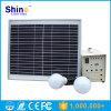 электрическая система 10W Solar для Home Use