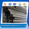 Venta caliente ASTM B338 Gr7 Tube&Pipe Titanium inconsútil