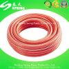 Jardin de force de fibre de PVC/boyau de pipe pour l'irrigation