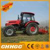 Rad-Laufwerk Disel Bauernhof-Traktor des landwirtschaftlichen Traktor-HP100 4X4