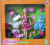 Plastic Doll-3