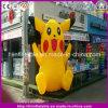 Heißer Film japanische aufblasbare Pikachu Karikatur