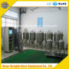 sistema piloto da fabricação de cerveja do sistema da fabricação de cerveja de cerveja do equipamento da fabricação de cerveja de cerveja 500L