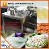 Légume Ud-Qp700/pomme de terre/raccord en caoutchouc/trancheuse de concombre/oignon/machine de découpage en tranches multifonctionnels