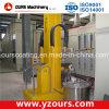 Электростатическое оборудование для нанесения покрытия Powder с Recovery System