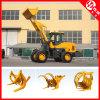 Zl20 2.0 Ton Medium Wheel Loader (2000kg)