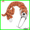 Reizende Plüsch-Tiger-Stethoskop-Abdeckung