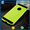 Почищенная щеткой задняя сторона обложки телефона сатинировки на почетность 6/6 Huawei добавочная