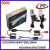 9005 9006 HIDの35W 55W Xenon HID Kits