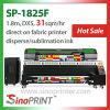 Stampante di Digitahi del tessuto per Softsign e la tessile (SP-1825F)