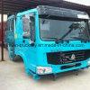 De Cabine van de Delen van de Vrachtwagen van Benz van het Noorden Shacman van Foton HOWO van Faw