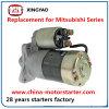Elettrico per Mitsubishi Starters per Motors, Lester 16933