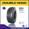 TBR Truck Tyre 385/65r22.5 Double Road Brand All Steel