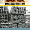 ASTM A500 Ss400 Galvanized SquareかRectangular Steel Tube