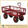 Faltende Ineinander greifen-Lastwagen-Karre für Garten und die Landwirtschaft von Tc1840A