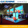 Mur d'intérieur de l'affichage à LED LED de Gloshine HD