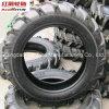 600-16 China-preiswerter landwirtschaftlicher Bauernhof-Traktor-Vorspannungs-Gummireifen