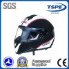 DOT Motorcycle Helmet (太字のヘルメット)