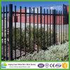 Projeto revestido preto por atacado da cerca da guarnição da segurança para Austrália