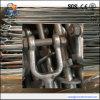造られた鋼鉄Uリンクのタイプ十字の版のアンカー棒