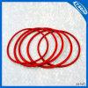 Joint circulaire mince de cachetage en caoutchouc de silicones de première de pente vente de dessus