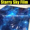 Звёздное Sky Film для Car Wrapping