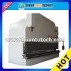 We67k 유압 CNC 강철 구부리는 기계