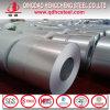 Bobina de aço revestida Aluzinc quente do Galvalume do MERGULHO de ASTM A792m
