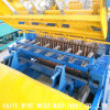 Collegare Mesh Welding Machine per Wire Storage Baskets