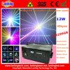 Power高い12W Ilda AnimationレーザーShow System