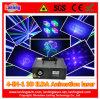 laser Lighting de 3D Animation DMX Stage Disco