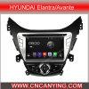 Reprodutor de DVD Android de Car para Hyundai Elantra/Avante/I35 2011-2012 (AD-8028)