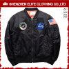 Al por mayor de ropa de la manera nuevo diseño de la chaqueta de bombardero Deporte (ELTBJI-5)