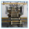 Tambor de aço que faz a máquina: Máquina da afiação