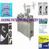 A preparação profissional do álcôol da manufatura de China limpa a maquinaria da embalagem