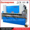 Тормоз давления Durmapress Wc67y-63t2500 гидровлический Nc поставщика Китая, гибочная машина металлического листа, гидровлическая гибочная машина с системой управления E21