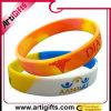 Progettare il Wristband per il cliente del silicone di modo