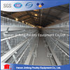 De de automatische Kooi van de Laag van de Kip/Apparatuur van het Gevogelte van het Ei van de Kip
