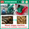 Machine Chipper en bois, machine de ébrèchement en bois
