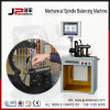 Le graveur d'axe du JP Jianping axe la machine de équilibrage dynamique
