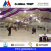 Tienda de aluminio de la pista de hielo de los deportes al aire libre