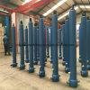 Tipo cilindro hidráulico telescópico de Hyva do fornecedor de China para o sistema de derrubada hidráulico